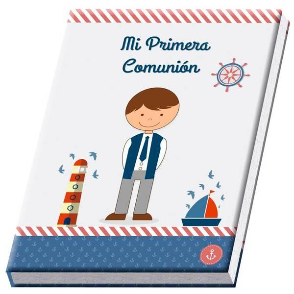 album comunion nino - Dedicatorias de Comunión
