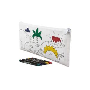 cartuchera para colorear animals 300x300 - Que Regalar en una Comunión