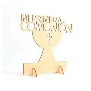 cartel madera bienvenidos a nuestra boda 3 300x300 - Ofertas Detalles Comunión
